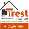 ТрестМаркет - строительный агрегатор товаров