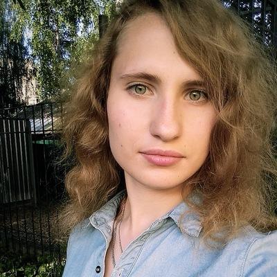 Анастасия Лычагина