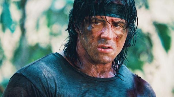 «Рэмбо 5» станет последним фильмом франшизы со Сталлоне