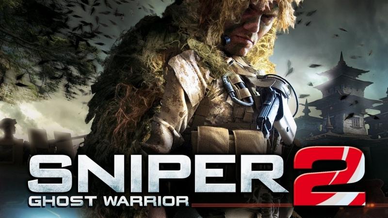 Sniper Ghost Warior 2 2(Evgen833)