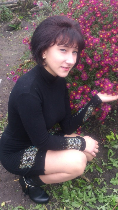 Оля Гриценюк, 7 мая , Минск, id155586104