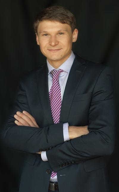 Денис Пунтус