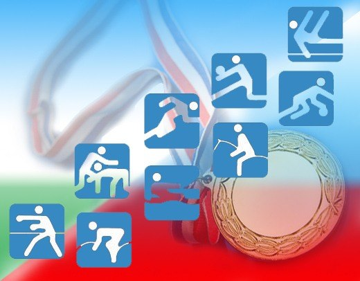 журналы о спорте и здоровом образе жизни