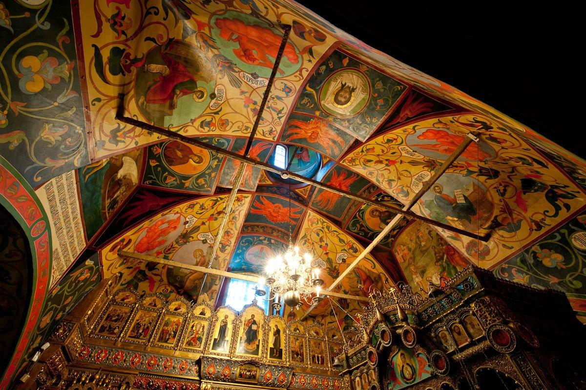 jtL33X0rVIo Собор Василия Блаженного в Москве.
