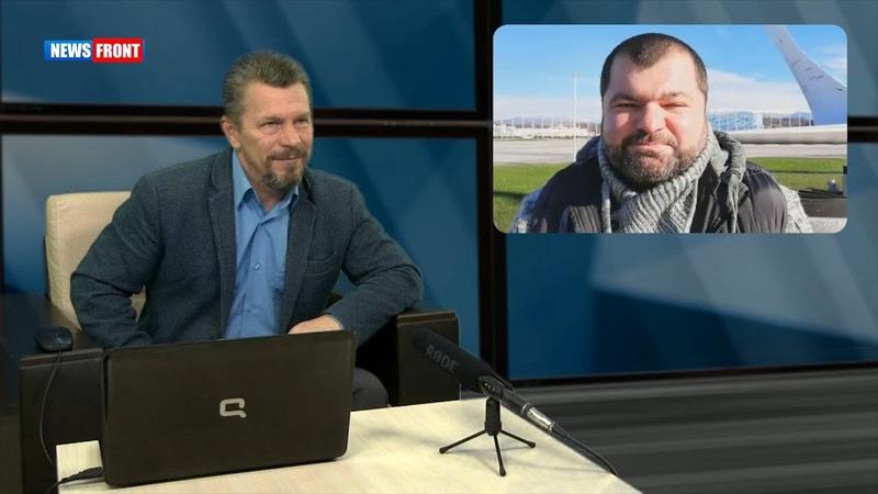 Донбасс ждет наступления ВСУ, чтоб полностью освободить Новороссию - Александр Ветров