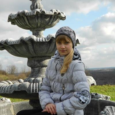 Таня Ковалюк, 18 февраля , Путивль, id119556566