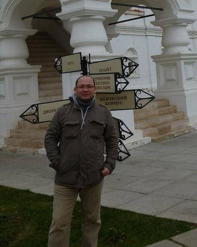 Коля Салтыков, 23 июля 1986, Москва, id828000