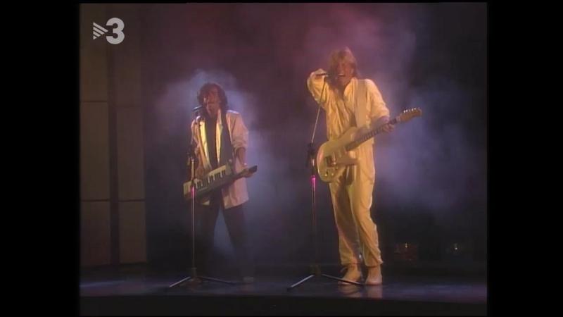 Modern Talking - You Can Win If You Want (Angel Casas Show - 11.06.1985)