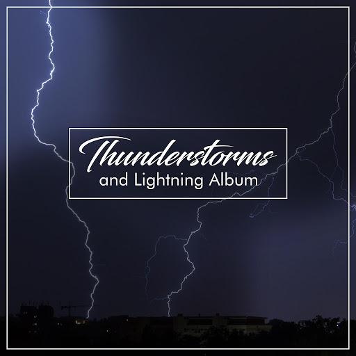 Rain альбом 16 Sounds of Nature: Thunder, Lightning, Rainforest and Rain