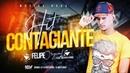 Felipe Original feat. Kevin O Chris - Hit Contagiante / Evoluiu (Versão Brega-Funk) (BregaLand)