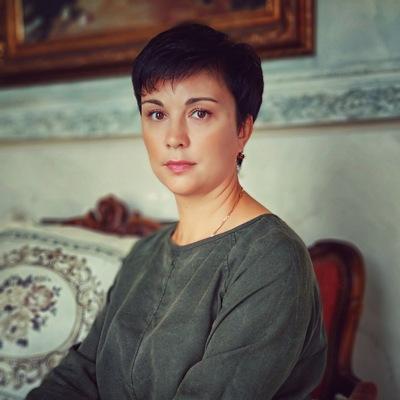Ирина Шапкина