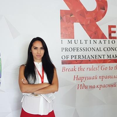 Вероника Ильчук