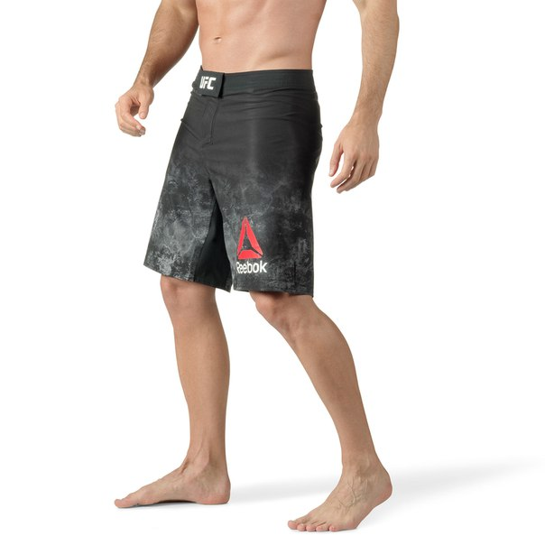 Спортивные шорты UFC Fight Night Octagon