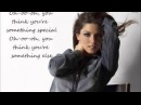 Shania Twain - That Don't Impress Me Much Lyrics