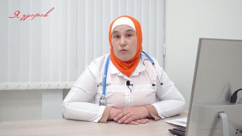 Артериальная гипертензия и щитовидная железа