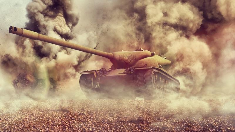 Flaming_Farts|Всем доброго вечерочка| World of Tanks.