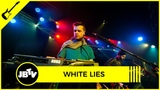 White Lies - Change Live @ JBTV