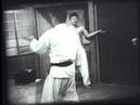 Seisan Kata в исполнении Ko Uehara sensei в старом Jundokan dojo