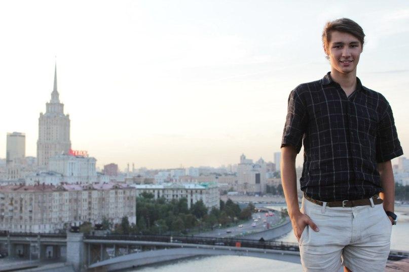 Иван Кишенков | Москва