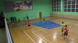 Командор - Теннисисты часть 2
