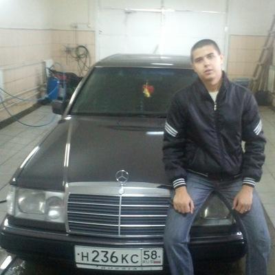 Максим Рогонов, 21 марта , Пенза, id45913178