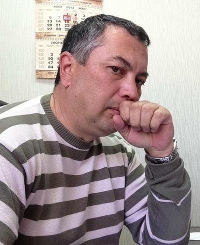 Миршохид Яхъяев, Рязань, id18762626