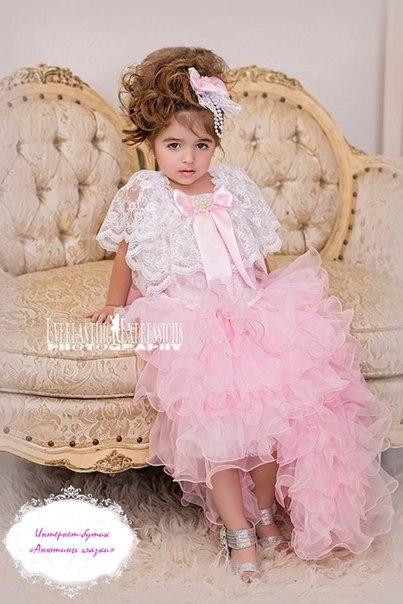 года 2 выкройки детские платье