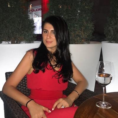 Эмилия Беджанян