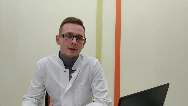 Врач уролог семейного медцентра АМ Клиника Мытищи Тимофеев Александр Станиславович