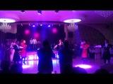 davlur-qartuli Deorgian Wedding