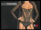 LA PERLA Highlights Spring Summer 2002 - Fashion Channel.mp4