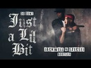 50 Cent - Just A Lil Bit Jackwell Szecsei Bootleg