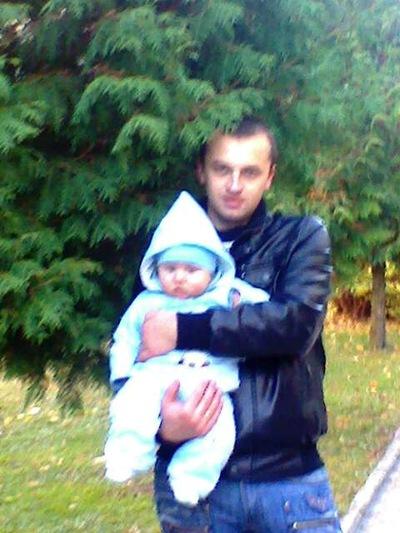 Уляна Мізерна, 16 декабря , Красноярск, id117537502