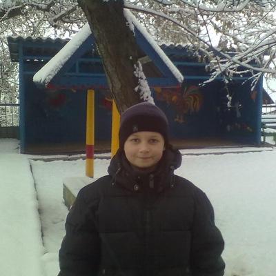 Ваня Шило, 11 февраля 1999, Северодвинск, id196551540