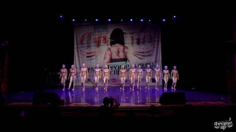 Essentia - BEST DANCE SHOW - FRAME UP X FEST