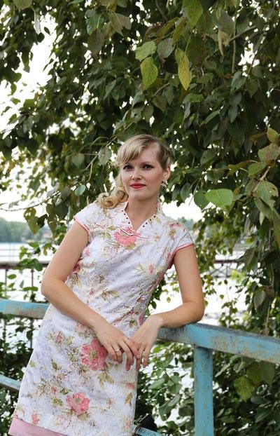 Александра Староверова, 14 июля 1985, Верхняя Тура, id35384966