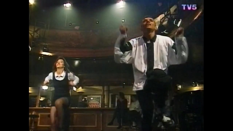 Pinocchio - Tu Ta Tu Ta Tu Ta Ta (1993)
