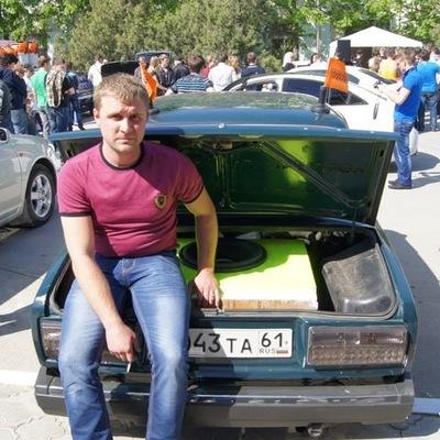 Михаил Блинов, 22 августа 1988, Белая Калитва, id69234863