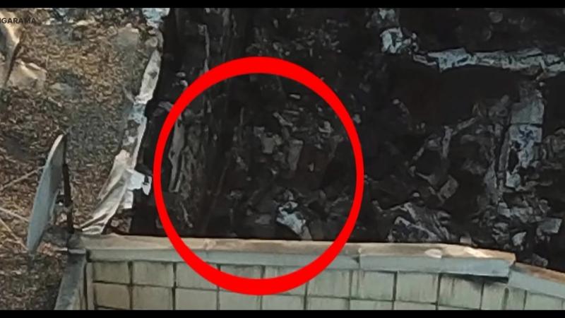 Кто сжег 5 этажей и взорвал красный зал в Зимней Вишне؟