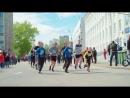 Зеленый марафон 2018 в Сыктывкаре