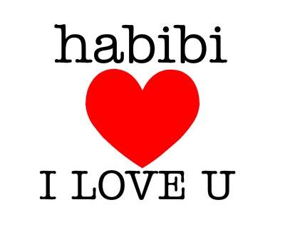 Арабские статусы с переводом про любовь