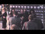 Loreen on the red carpet - Eurovision Song Contest 2013 Opening Ceremony