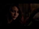 Дневники вампира - 5.15 - Прощание Кетрин и Нади Озвучка Кубик в Кубе