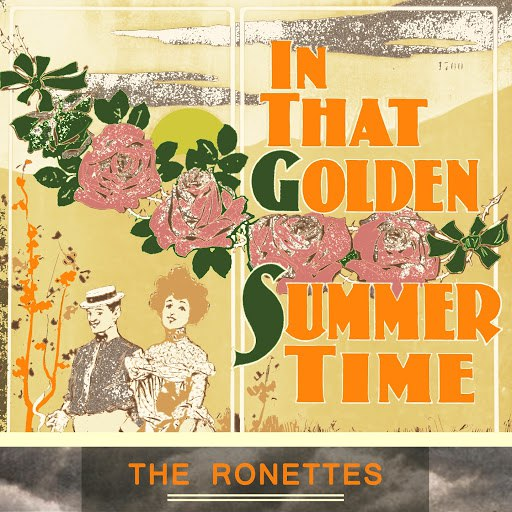 The Ronettes альбом In That Golden Summer Time