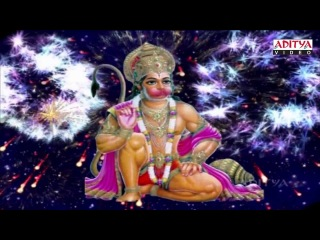 Sri Hanuman Dandakam - Sri Jai Hanuman
