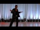 Очень красивая песня! Сергей Трунов - Вернуться! Танцует Эдди Торрес