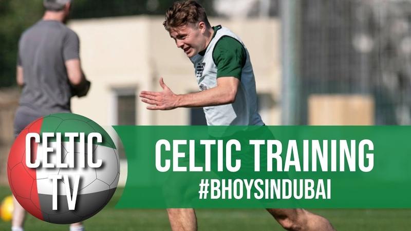 Celtic FC - Run, Forrest, Run! BhoysInDubai