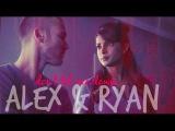 Alex &amp Ryan - don't let me down ( Priyanka Chopra Jake McLaughlin Quantico )