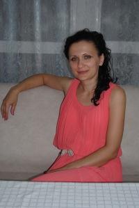 Екатерина Лисовицкая, 7 февраля 1982, Краснодар, id181911155