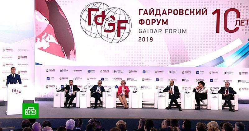 Медведев назвал абсурдом «рецепт» омлета в российском законодательстве